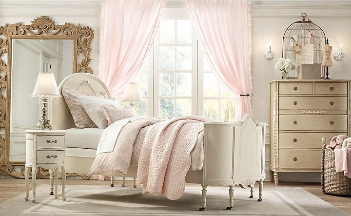 10 best ideas for kids bedrooms 2 10 - French Style Bedrooms Ideas 2