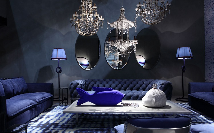 Top 10 Brands Of Exclusive And Expensive Furniture Home