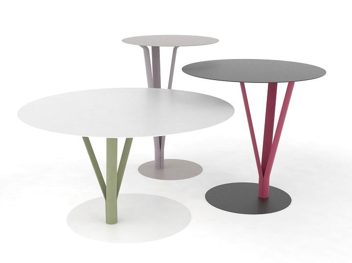 Bonaldo_Kadou_coffee_table New pieces for decorating your home New pieces for decorating your home Bonaldo Kadou coffee table
