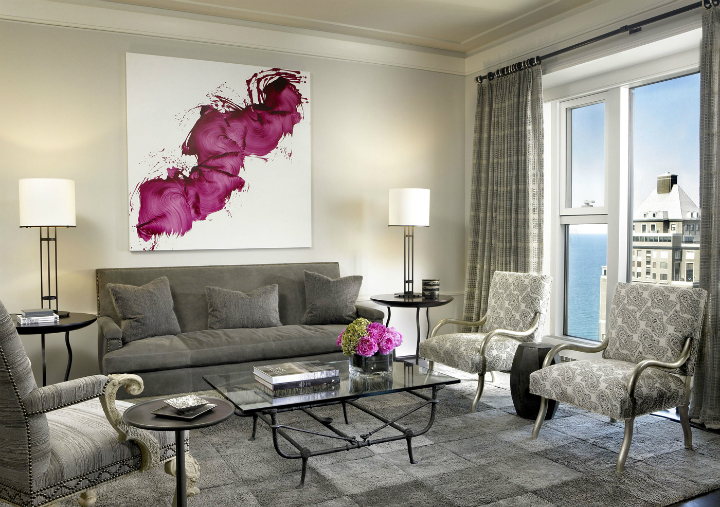 The greatest interior design projects in chicago by kara for Interior design chicago