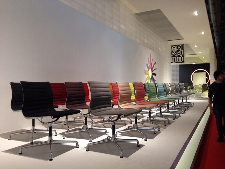 Vitra-charles-eames New pieces for decorating your home New pieces for decorating your home Vitra charles eames