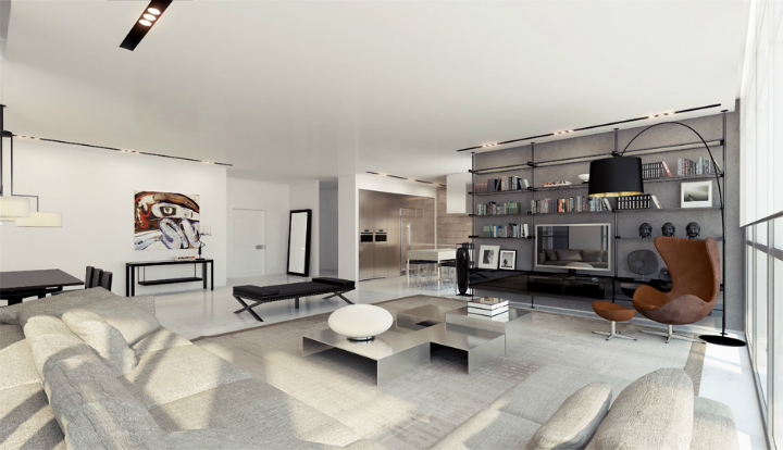-gray-white-living-room-luxury-modern Perfect contemporary gray rooms that we love Perfect contemporary gray rooms that we love gray white living room luxury modern
