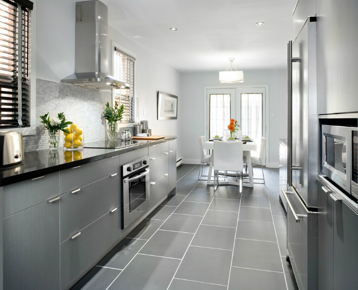 grey kitchen accessories contemporary gray rooms that we home decor 1493