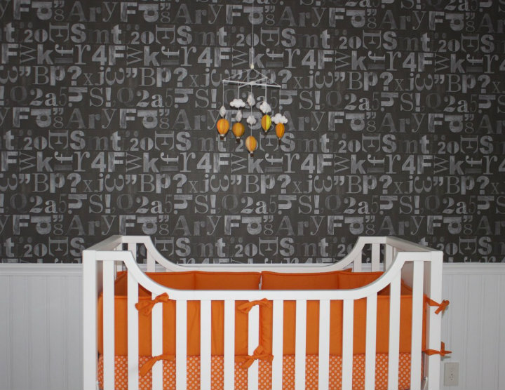 How to Decorate a Baby Nursery Baby Nursery How to Decorate a Baby Nursery baby room nursery stunning stylish how to decorate ideas interior 10