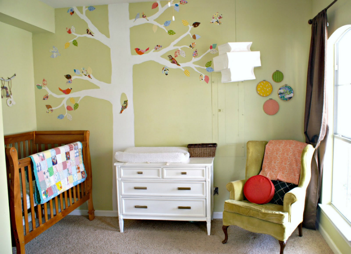 baby room nursery stunning stylish how to decorate ideas interior 4 Baby Nursery How to Decorate a Baby Nursery baby room nursery stunning stylish how to decorate ideas interior 4