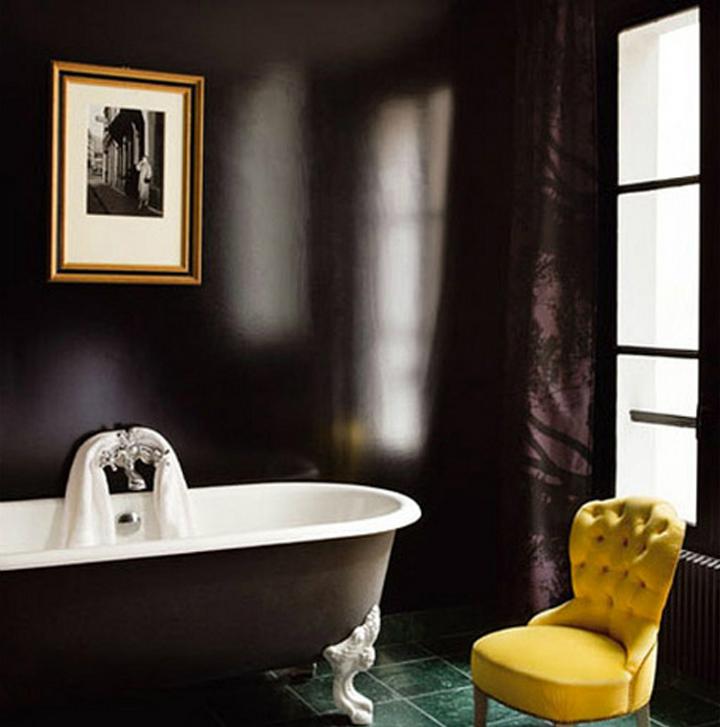 Black Vanity Bathroom Design Ideas Home Decor Ideas