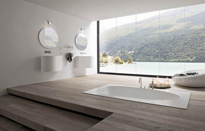 Modern Bathroom Design By Rexa With Amazing Cozy