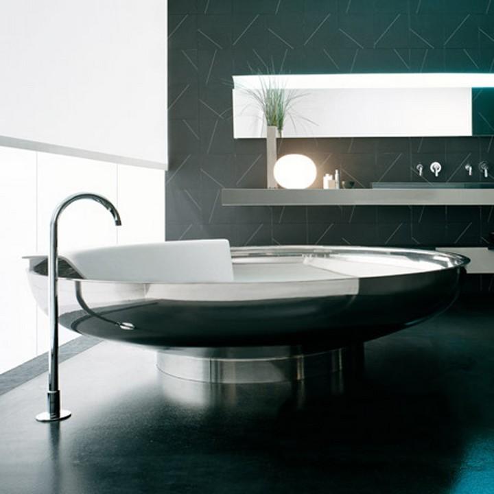 Bathtub Luxury Bathroom Modern Contemporary Remodel Interior Design Ideas  Decor Tips Decoration Spectacular 20 Dream Tubs