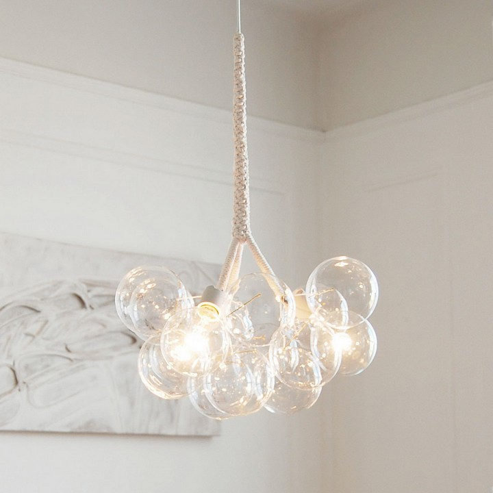 Spectacular Chandeliers For Your Dining Room Home Decor