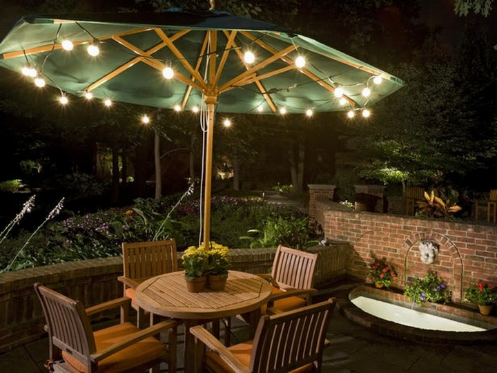 5 Tips on How to Decorate your Garden for this Summer ... on Patio Decor Ideas Cheap id=43716