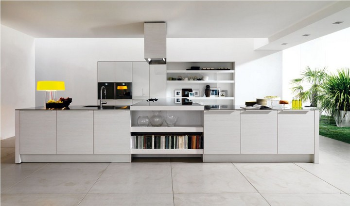 5 Brilliant Modern Kitchen Islands that we love   Home ...