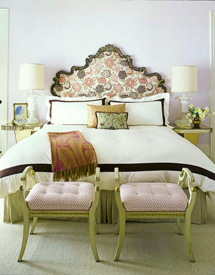 Romantic Room Decoration: The Best Girls Bedroom Decorating Ideas