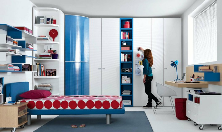 The best children room storage ideas to discover just in time children room storage ideas The best children room storage ideas to discover just in time furniture incredible multifunction furnitures design idea with closet and bookshelves in trendy teens bedroom 25 beauteous ikea closet furnitures and room for your bedroom