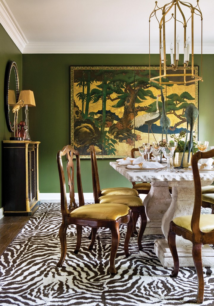 5 Amazing Wall Colors That You Need To Try On Home Decor