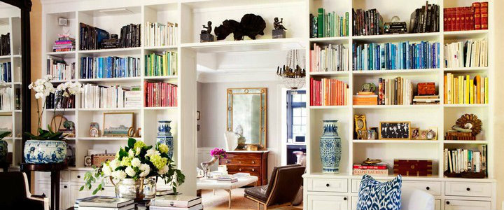 The Best Decorating Ideas for your Bookshelves The Best Decorating Ideas for your Bookshelves estantes thefhd featured