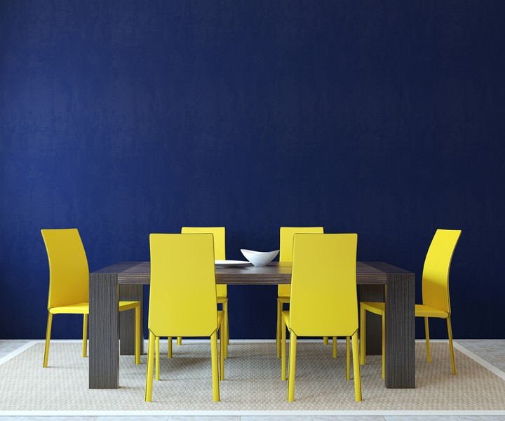 5 amazing wall colors that you need to try on home decor for Interior design blue walls