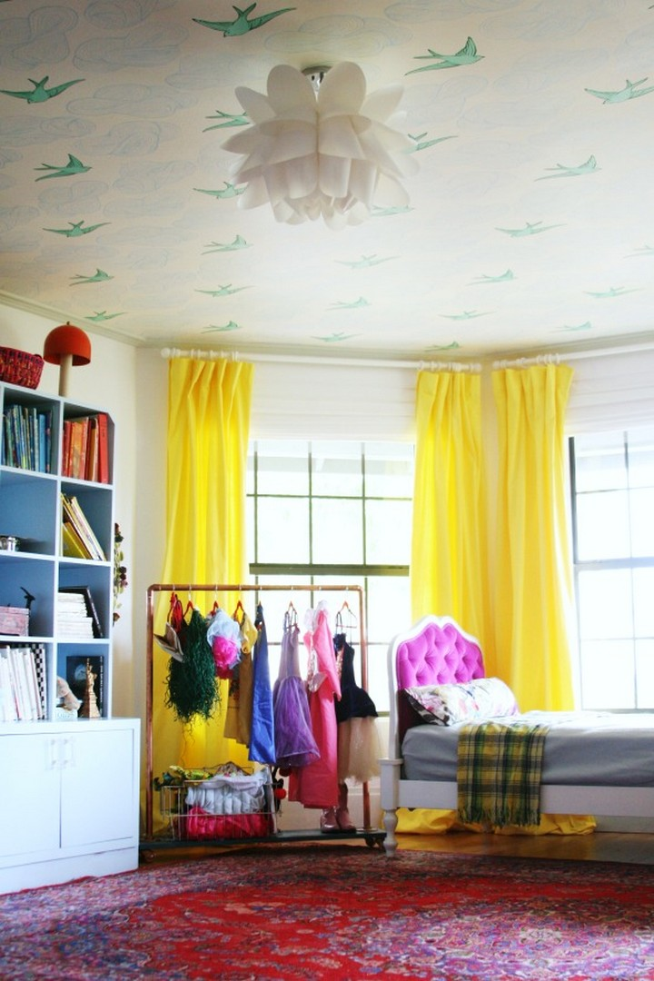 5 Amazing Wall Colors that You Need to Try On   Home Decor Ideas
