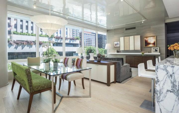High Rise Apartment Tips to Minimize Urban Stress Tips to Minimize Urban Stress high rise apartment