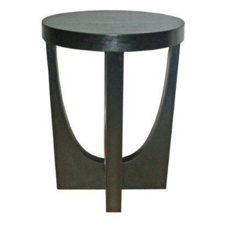 Modern Side Table at Target.