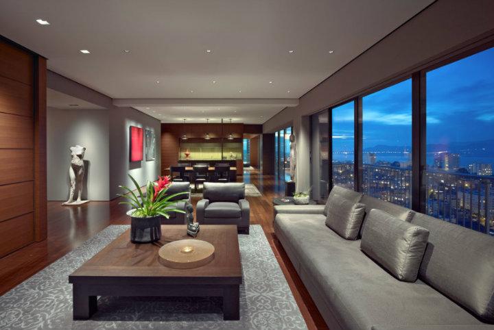 Modern urban loft Tips to Minimize Urban Stress Tips to Minimize Urban Stress modern urban loft