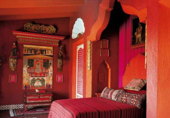 10 bedroom color scheme ideas home decor ideas for Spiritual bedroom designs