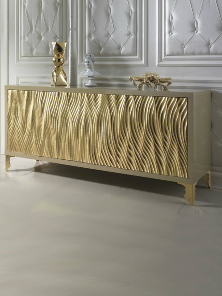 Best Decor Ideas Luxurious Sideboards And Buffets Home