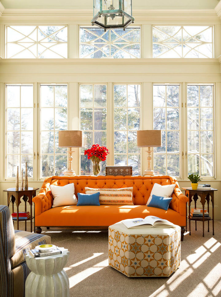 How to Attain an Eclectic Style in