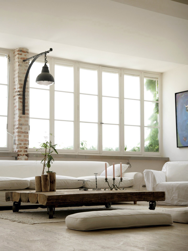 The most impressive coffee tables The Most Impressive Coffee Tables The Most Impressive Coffee Tables Loft Passage Dieu 22