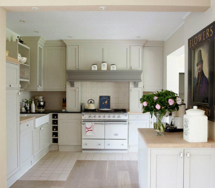 10 kitchen decor ideas home decor ideas for Neutral home decor ideas