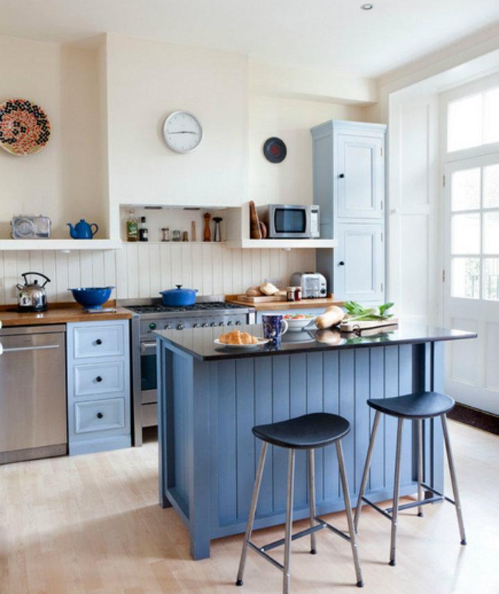 10 Unique Small Kitchen Design Ideas: 10 Kitchen Decor Ideas