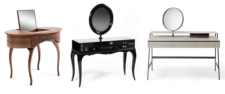 Dressing Tables with Mirrors: best ideas for your bedroom Dressing Tables with Mirrors: best ideas for your bedroom cover