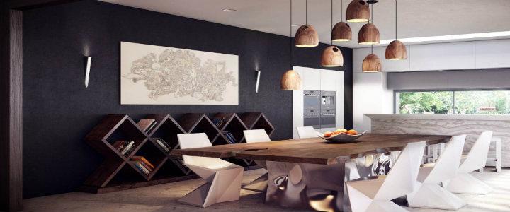 Luxury dining room decor ideas | Home Decor Ideas
