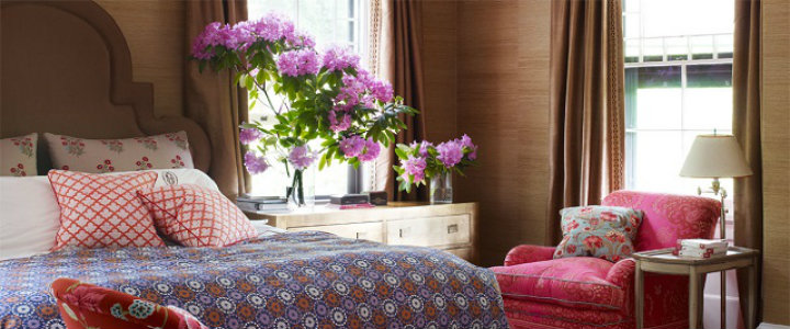 Spring time home decor ideas Flower power: let Spring enter your house! Flower power: let Spring enter your house! feat7