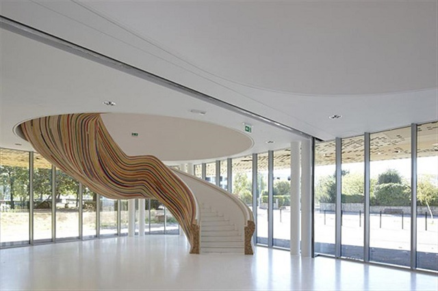 Unusual and creative staircase Unusual staircase designs, let's innovate! Unusual staircase designs, let's innovate! imag 3