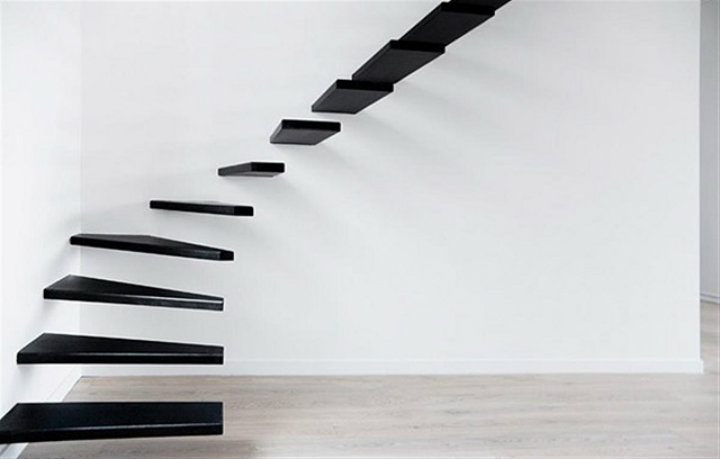 Unsual and original staircase Unusual staircase designs, let's innovate! Unusual staircase designs, let's innovate! imag 4