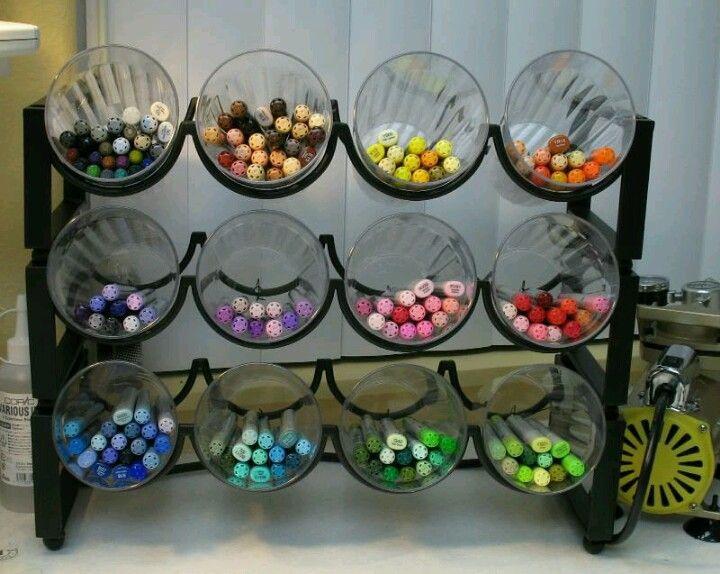 Pen Holder Ten tips to organize your home Ten tips to organize your home imag15