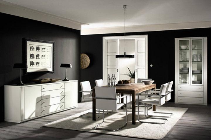 Luxurious kitchen Luxury dining room decor ideas Luxury dining room decor ideas imag21