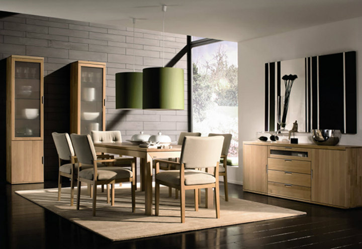 Luxurious and exclusive dining room ideas Luxury dining room decor ideas Luxury dining room decor ideas imag3