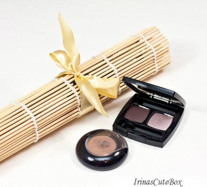 Make-up brush storage Ten tips to organize your home Ten tips to organize your home imag32