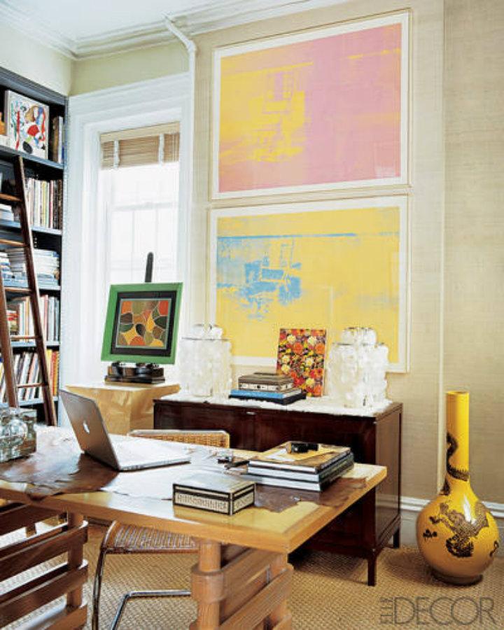 Luxury Office Home Decor Ideas Luxury Office Luxury Office Home Decor  Ideas, By ELLE DECOR