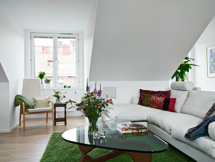 Decorating your home: don't be overpassed! Decorating your Home: Don't Be Overpassed! Decorating your Home: Don't Be Overpassed! interior trendy swedish apartment interior design with unique look coffee table comfortable white sofa and cleanly layout superb great home interior design inspiration