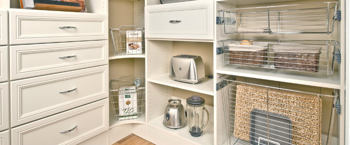 Ten tips to organize your home