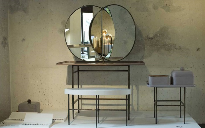 se collection iii by nika zupanac dressing table Dressing Tables with Mirrors: best ideas for your bedroom se collection iii by nika zupanac