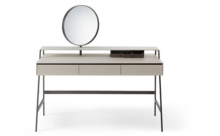 venera vanity by Carlo Colombo dressing table Dressing Tables with Mirrors: best ideas for your bedroom venera vanity by Carlo Colombo