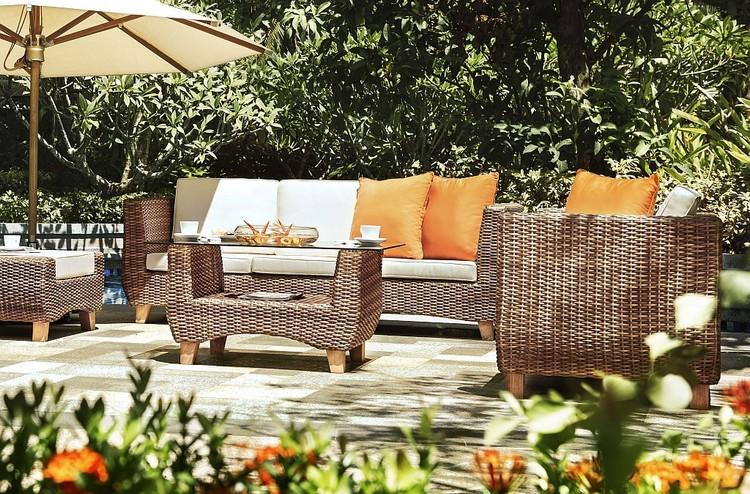 10 Gorgeous Garden Sitting Area Ideas   Home Decor Ideas on Garden Sitting Area Ideas id=60778