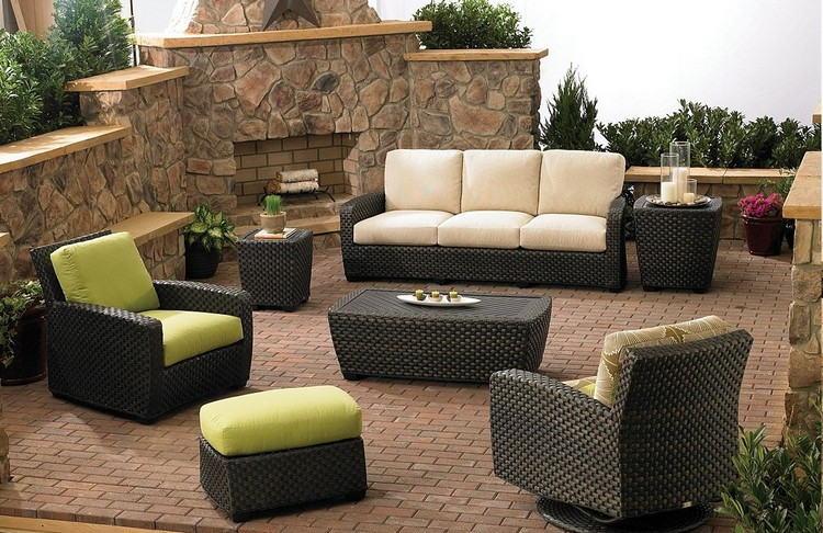 10 Gorgeous Garden Sitting Area Ideas   Home Decor Ideas on Garden Sitting Area Ideas id=23510