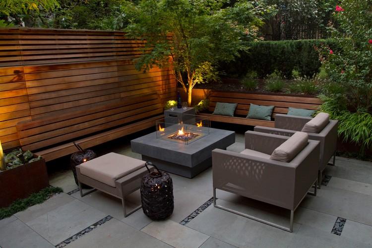 10 Gorgeous Garden Sitting Area Ideas   Home Decor Ideas on Garden Sitting Area Ideas id=92771