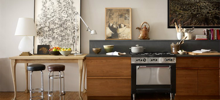 THE BEST KITCHENS OF 2014 by Elle Decor | Home Decor Ideas