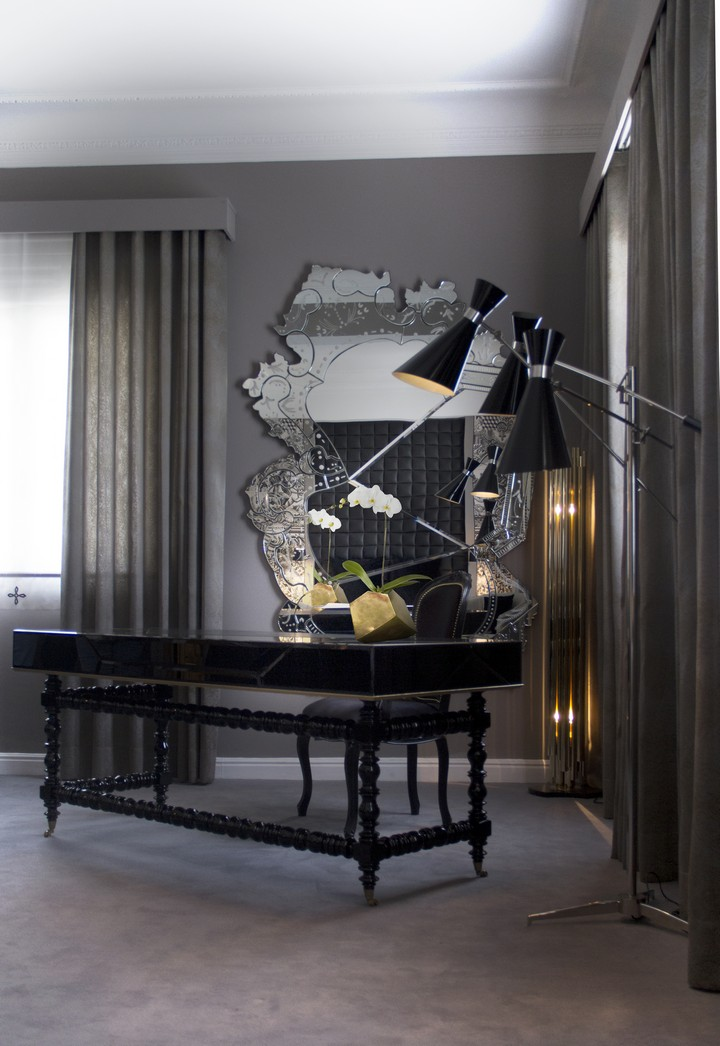 5 Surprising Ways To Decorate With Oversized Mirrors 5 Surprising Ways To Decorate With Oversized Mirrors 5 Surprising Ways To Decorate With Oversized Mirrors 18