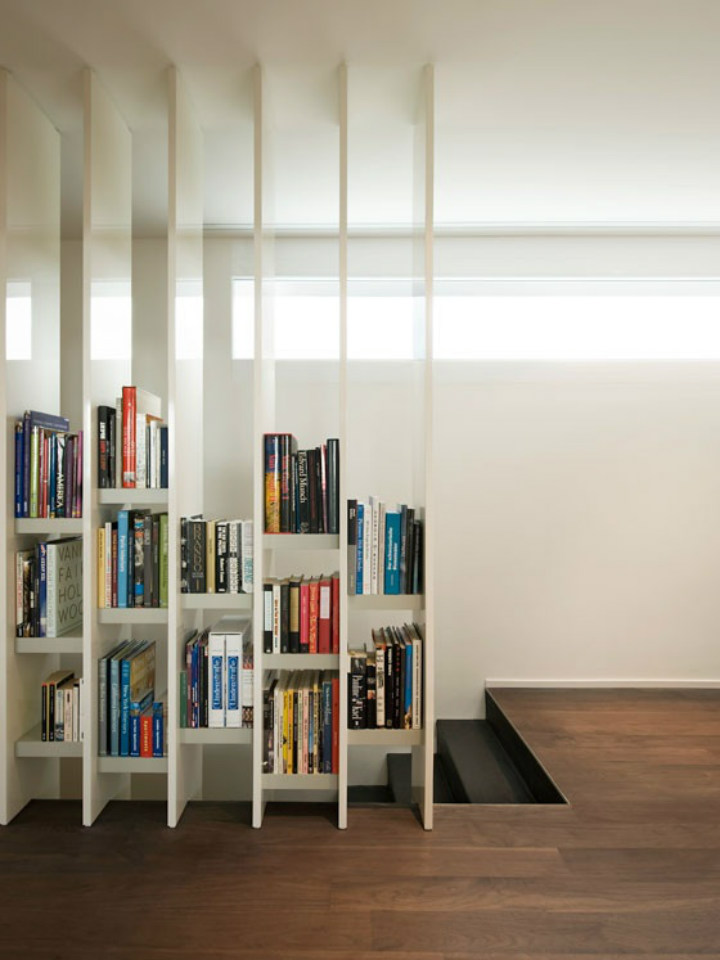 Divide your rooms in a great style: screens/room dividers